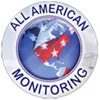All American Monitoring - logo